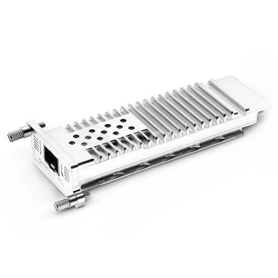 Cisco Arista,Juniper,Dell,Brocade Compatible 10G X2 To SFP+ Converter Module