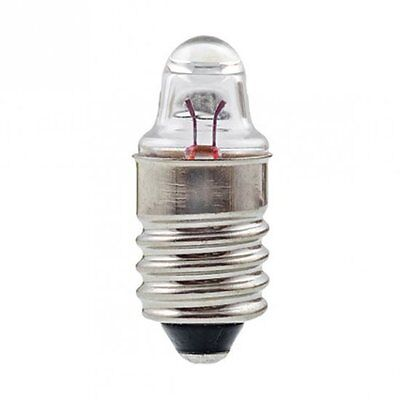 Welch Allyn 01300 2.5v Bulb For Tongue Blade Holder And Penlight.