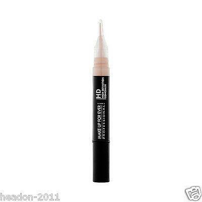 New *Make Up For Ever HD Concealer 1.5ml  13 Shade