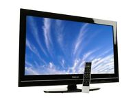 Toshiba 32BV500B 32-inch Widescreen HD Ready LCD TV with Freeview HD