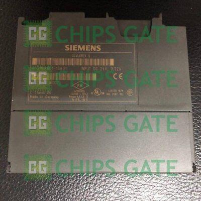 1pcs Used Siemens Simatic Siwarex U 7mh4601-1ba01 Weighting Module Tested