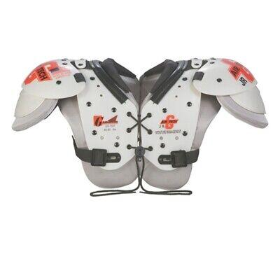 Air Tech Jr, SM 30-45 lb. Shoulder Pad ()