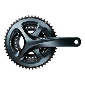 New Shimano Sora R3000 3x9 Gear Set