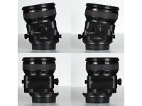 45mm ts-e 2.8 canon