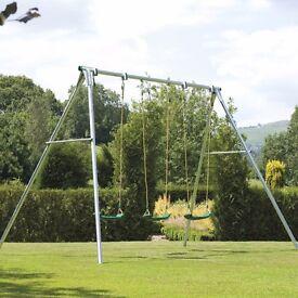 TP Swing frame