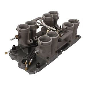 New Hilborn Mechanical Fuel Injection Unit, 2-7/16