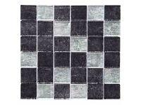 Mosaic tiles 30×30 cm tiles £10 each