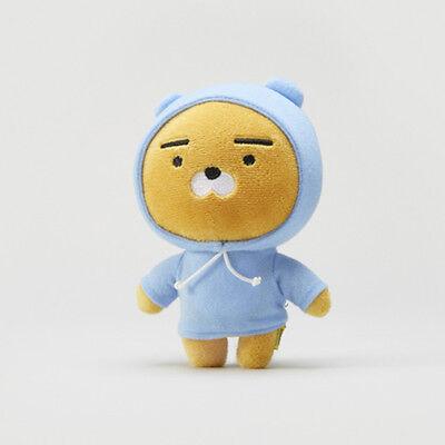 [KAKAO FRIENDS] Official Goods RYAN Fashionista Mini Plush Doll 15cm +Tracking