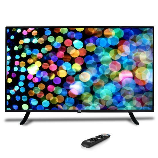 "Pyle PTVLED50 50"" LED TV - HD Flat Screen TV"