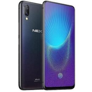 Vivo NEX (Ultimate Edition) 128Gb Dual SIM - Black (Global)