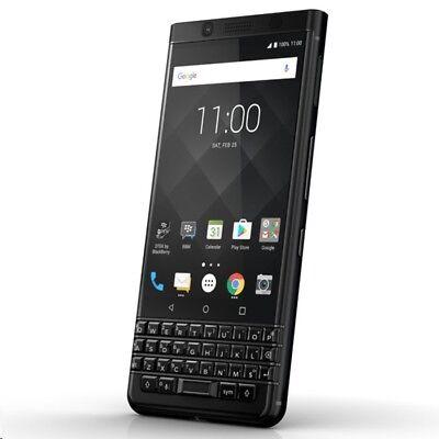 BlackBerry KEYone BBB100-7 Unlocked 64GB 4GB RAM DualSim 4G Phone -International