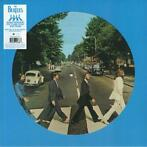 BEATLES - ABBEY ROAD -PICTURE DISC 50TH ANNIVERSARY EDITI...