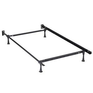 Brand new double metal bed frame