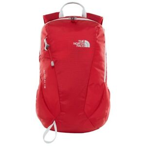 The North Face Kuhtai 18 Sports Backpack Daypack 47 Cm (rage Red ... 78a68017a1ee