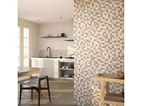 SPANISH WALL TILE CARMEN CREAM