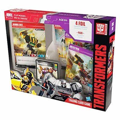 1x  Bumblebee vs. Megatron: 2-Player Starter Set: Box Set New Sealed Product - T