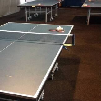 TABLE TENNIS HIRE   FOOSBALL TABLE HIRE   AIR HOCKEY TABLE HIRE