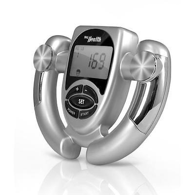 Pyle Phclfc100 Digital Handheld Bmi Monitor  Body Fat Analyzer