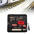 13 Stks Professionele Pianostemming Onderhoud Tool Kits W...