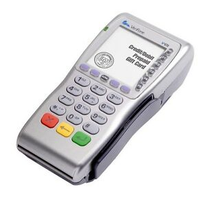 VERIFONE TERMINAL VX 670 WIRELESS