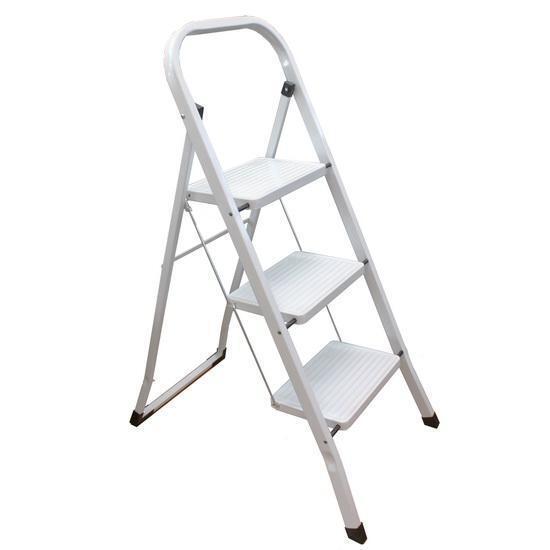 3 Step Ladder Ebay