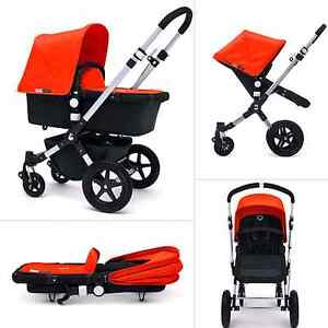 Bugaboo chameleon 3 mint condition