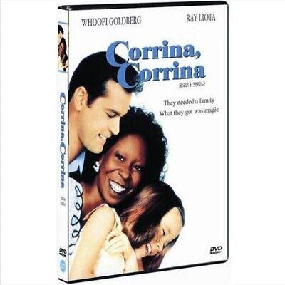 Corrina, Corrina (1994) DVD - Ray Liotta, Whoopi Goldberg (New & Sealed)