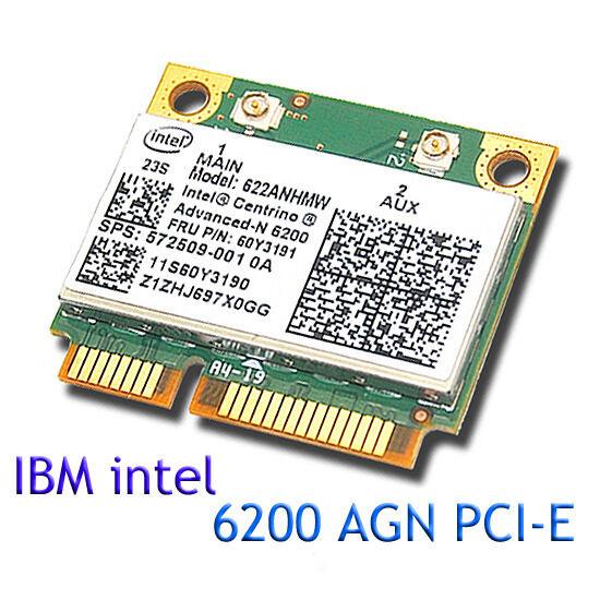 Top Intel 622ANHMW 6200 Wifi card 300M for IBM X201 X201S X201T T410 T410S T510