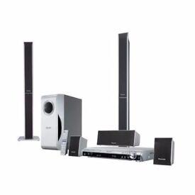 Surround Sound 5.1 Panasonic