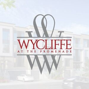 ♦NOW SELLING♦Wycliffe at the Promenade♦