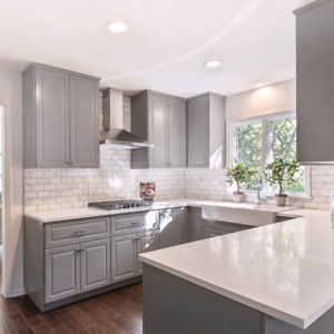 Early Winter Special on Granite Quartz Marble Kitchen Countertop
