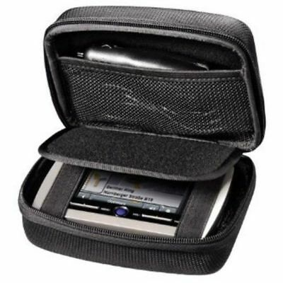 Gps Navigation Hard Carry Case For TomTom One XL & XL LIVE IQ Routes Acc Storage One Xl Carry Case