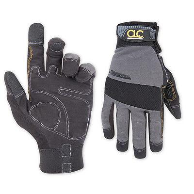 Clc Work Gear Flex Grip 125l Handyman Gloves New