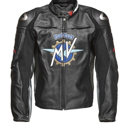 MV Augusta Limited Edition Dainesse Jacket