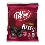 Kenny's Dr Pepper Soft & Chewy Bites 113 Gram