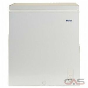 HAIER 5 CU FT FREEZER USED ONCE . OBO