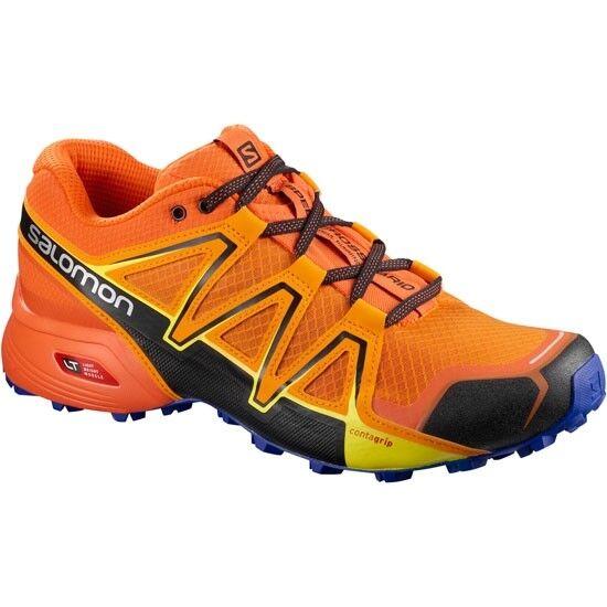 Größe 39-46 Herren Schuhe Salomon Speedcross 3 Outdoorschuhe Laufschuhe Shoes