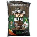 Green Mountain Grills Premium Texas BBQ Grillen Pellets 1...