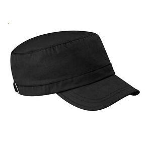Fashion Commen Flat Cap For Men & Women Army Hat Baseball Cap Cotton One Size