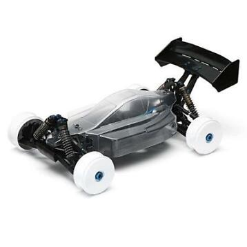Team Associated RC8 1/8 2.4G 4WD Brushless Rc Car Kit ele...