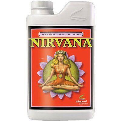 Advanced Nutrients Nirvana 1 Liter - organic ...