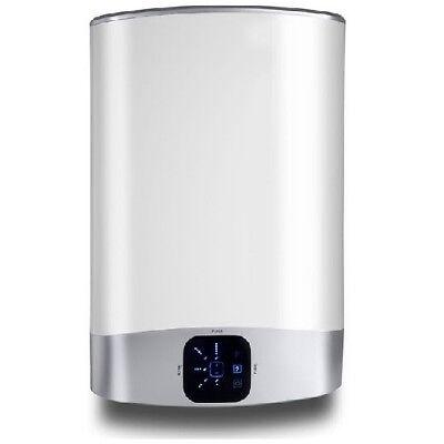 Termo Fleck Duo 5-50/50 Calentador de Agua Electrico 50 Litros Termostato