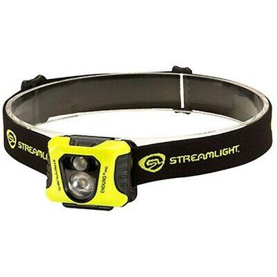 Streamlight Trident Xenon /& LED Headlamp #61050