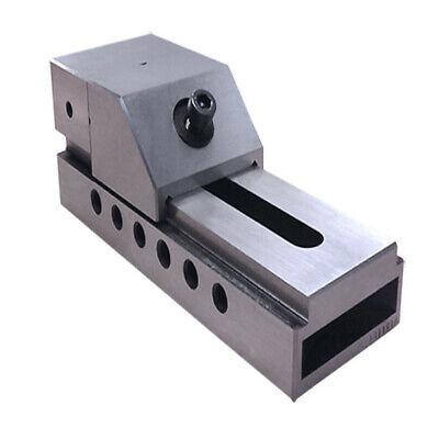 2 L X 5-12w Screwless Toolmaker Grinding Ground Vise .0002 Steel Tool Vise