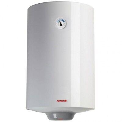 Termo Simat 50L calentador de agua instantaneo electrico acumulador