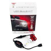 H7 JW Speaker LED headlight kit Mount Druitt Blacktown Area Preview