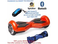 Free bag hoverboard segway electric scooter with original Samsung