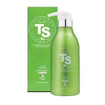 USA-Seller TS Premium Shampoo (Best For Hair Loss) 500mlx2 free e-gift &