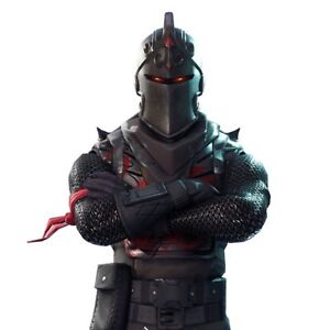 LOOKING FOR A FORTNITE ACCOUNT WITH BLACK KNIGHT (XBOX ONE)