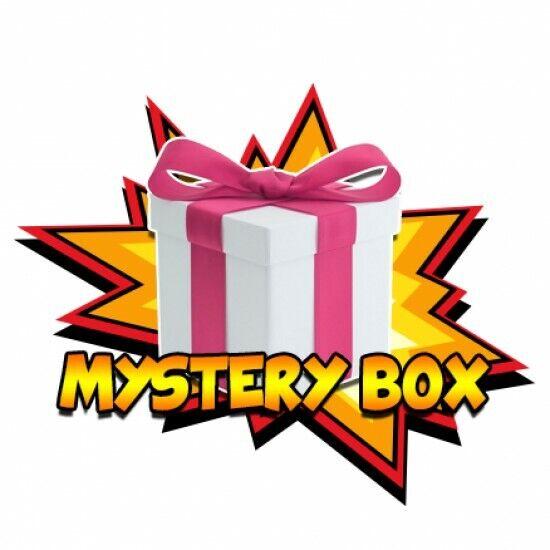 10 item Amazon / Walmart Box Electronics, sporting goods, General merchandise